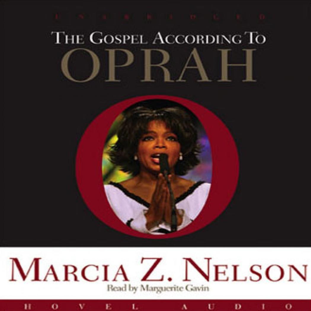 The Gospel According to Oprah