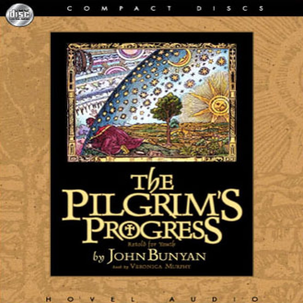 the pilgrims progress Directed by danny carrales with daniel kruse, jeremiah guelzo, hugh mclean, reid dalton an allegory of the life of a believer on a journey from the city of.