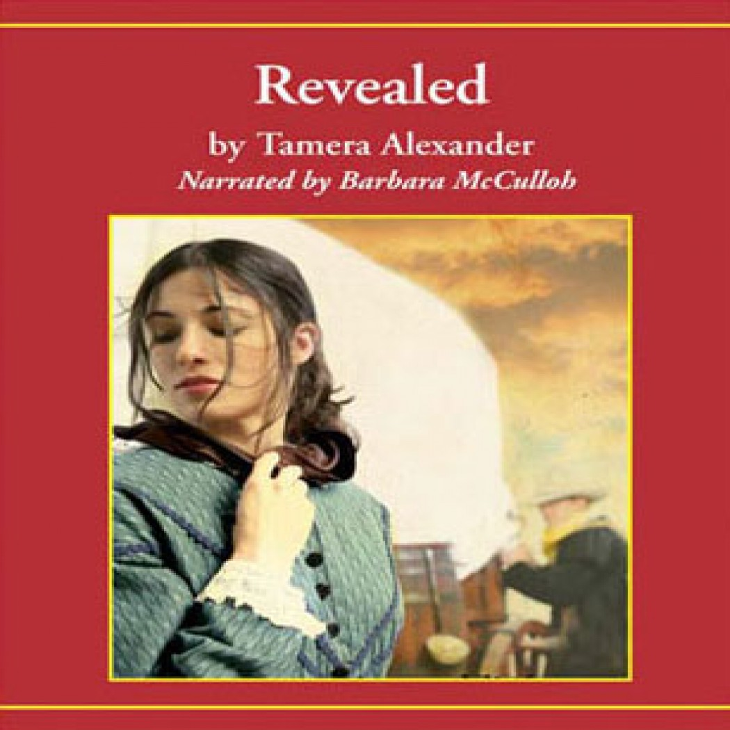 Revealed (Fountain Creek Chronicles, Book #2)