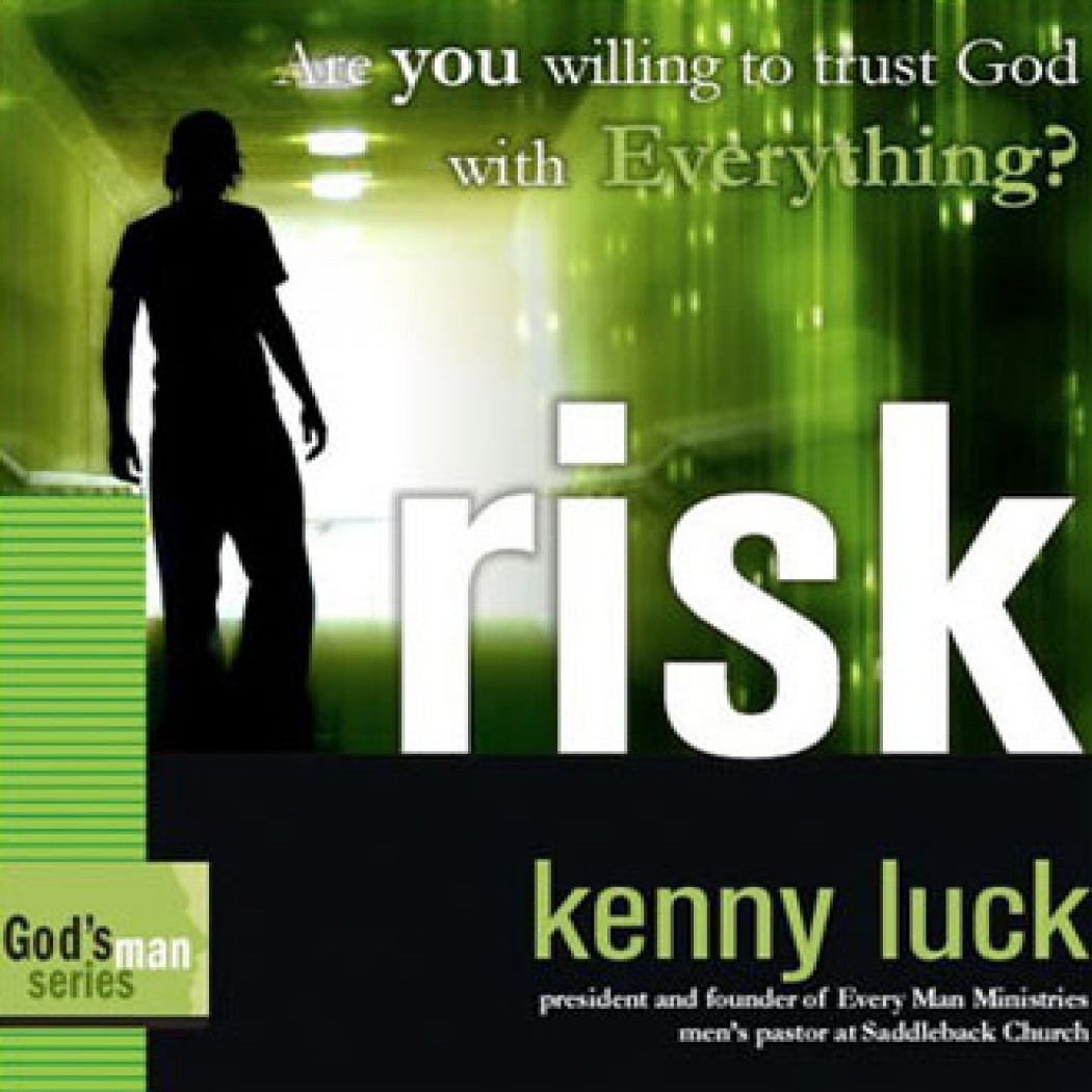 Risk: God's Man Series