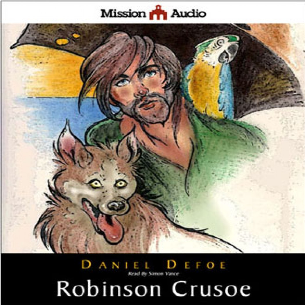 robinson crusoe unreliable narrators Daniel defoe, author of robinson crusoe  narrators as creator of the  sometimes referred to as an unreliable narrator,.