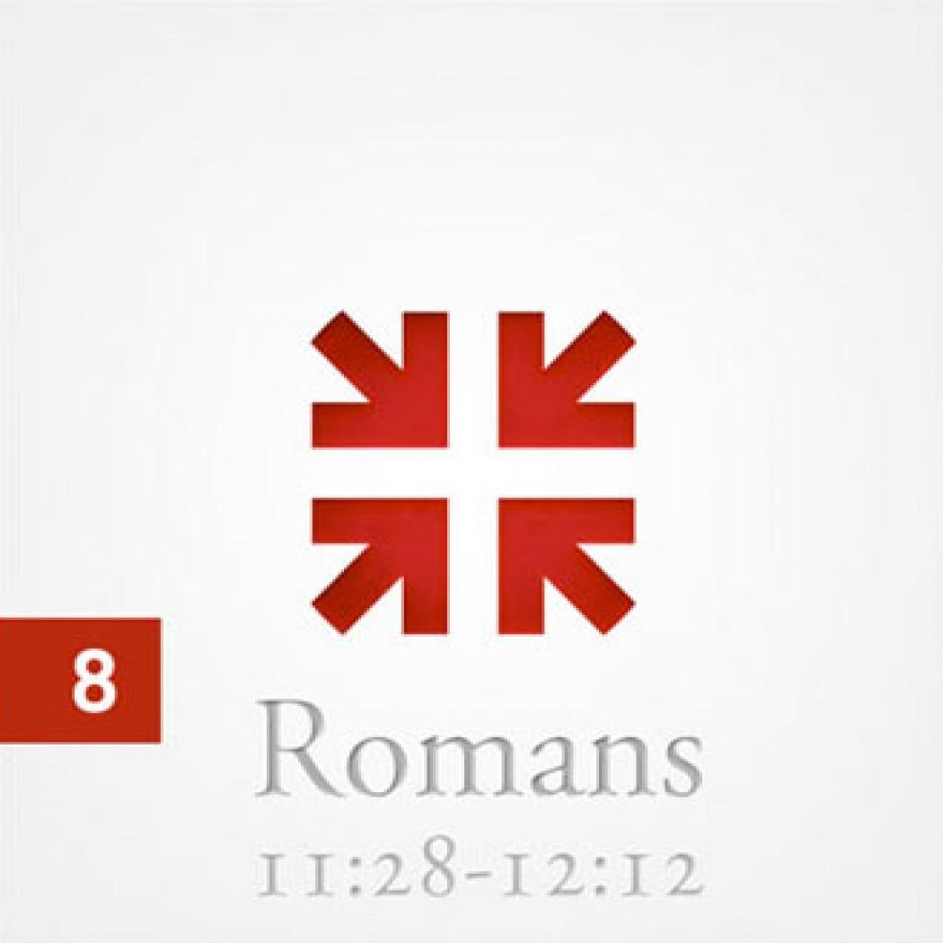 Romans Series: Part 08
