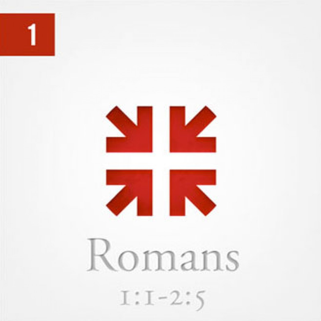 Romans Series: Part 01