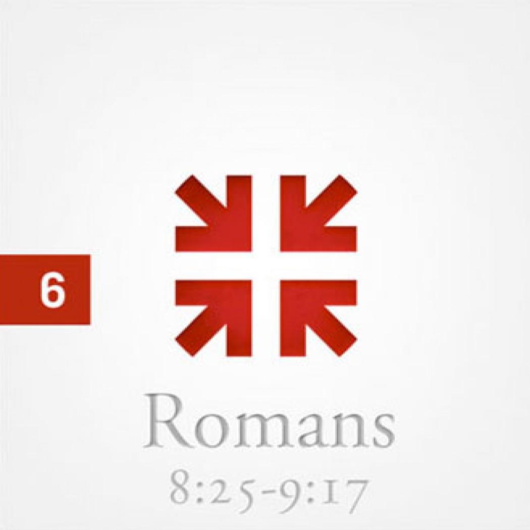 Romans Series: Part 06