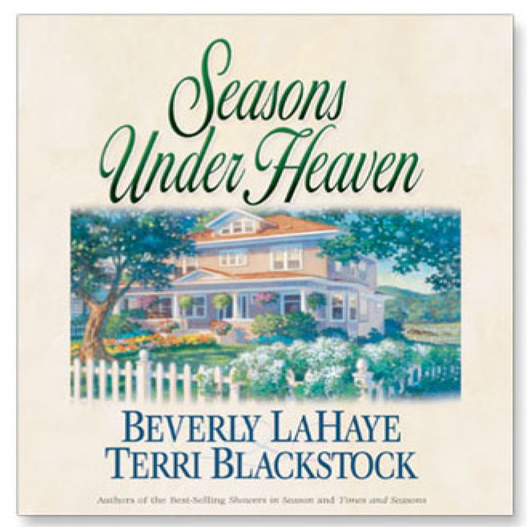 Seasons Under Heaven (Seasons Series, Book #1)