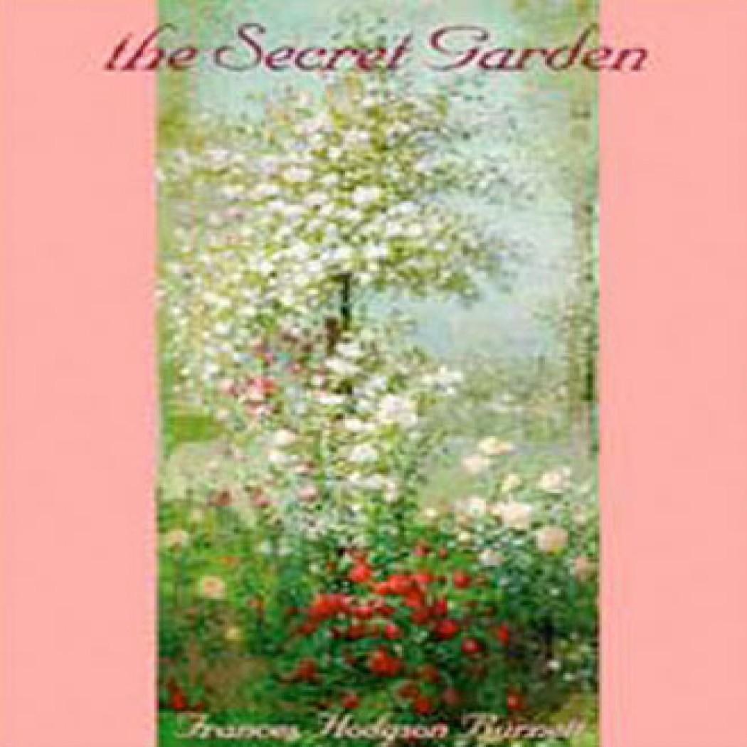 Captivating The Secret Garden By Frances Hodgson Burnett Audiobook Download   Christian  Audiobooks. Try Us Free.