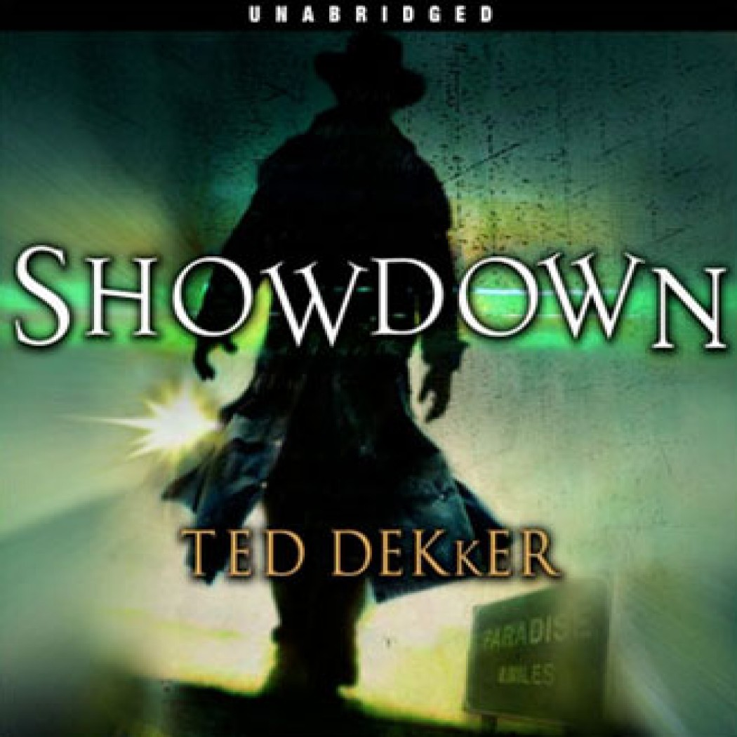 Showdown (The Books of History Chronicles, Book #1)