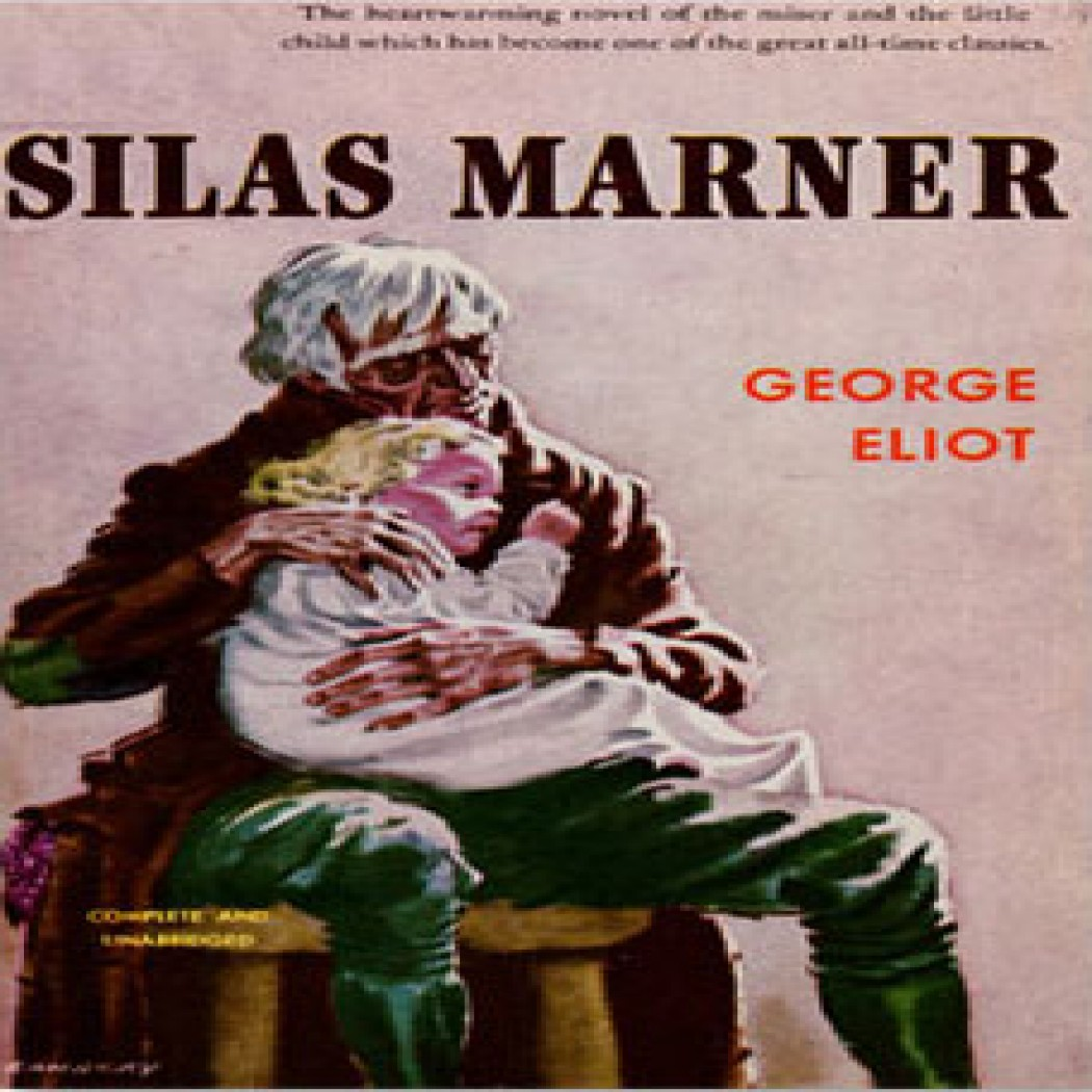 an analysis of silas marner a book by george eliot Silas marner [christmas summary classics] [george eliot] on amazoncom free shipping on qualifying offers christmas summary classics this series contains summary of classic books such as emma, arne, arabian nights.