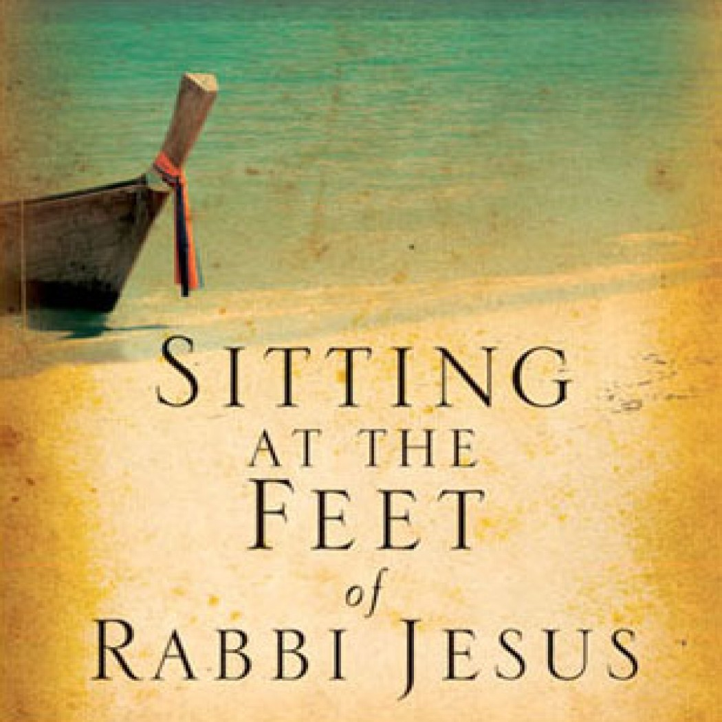 Sitting at the Feet of Rabbi Jesus