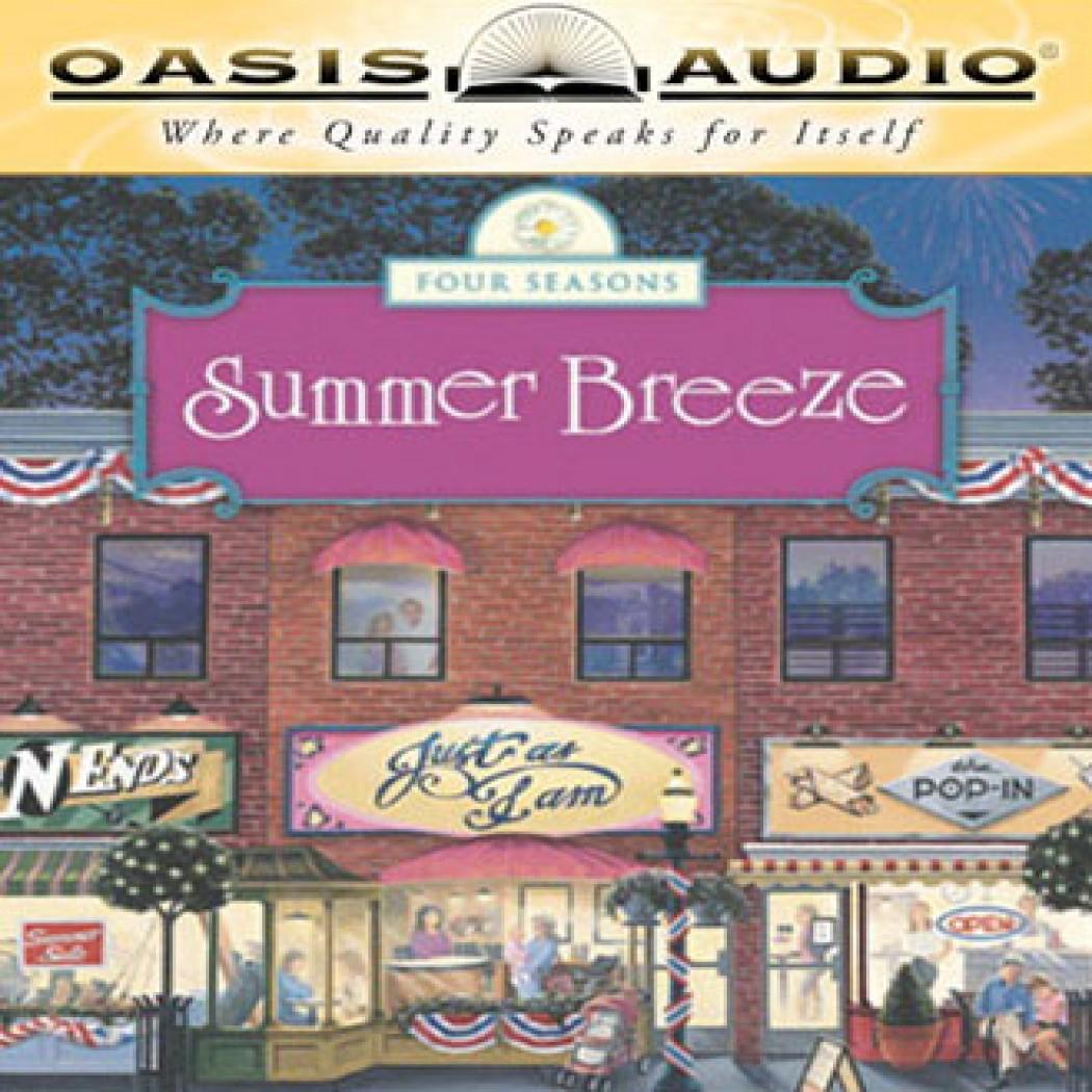 Summer Breeze (Four Seasons Series, Book #2)