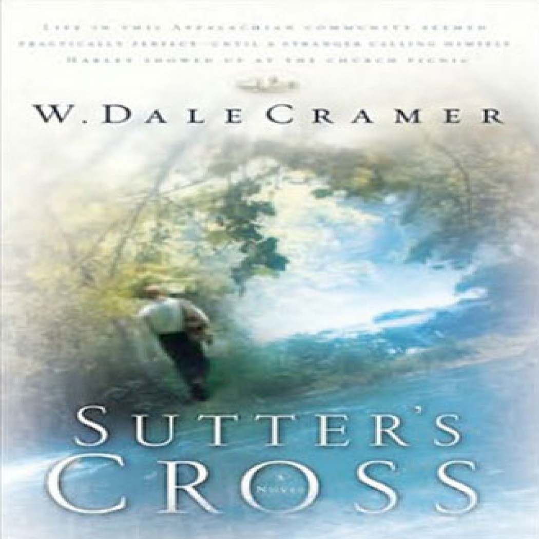 Sutter's Cross