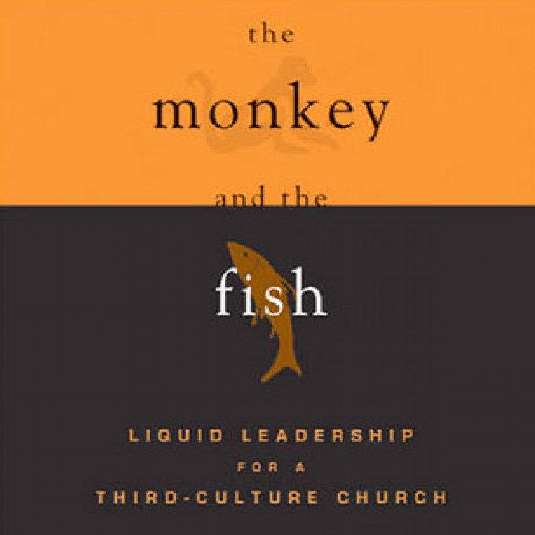 The Monkey and the Fish