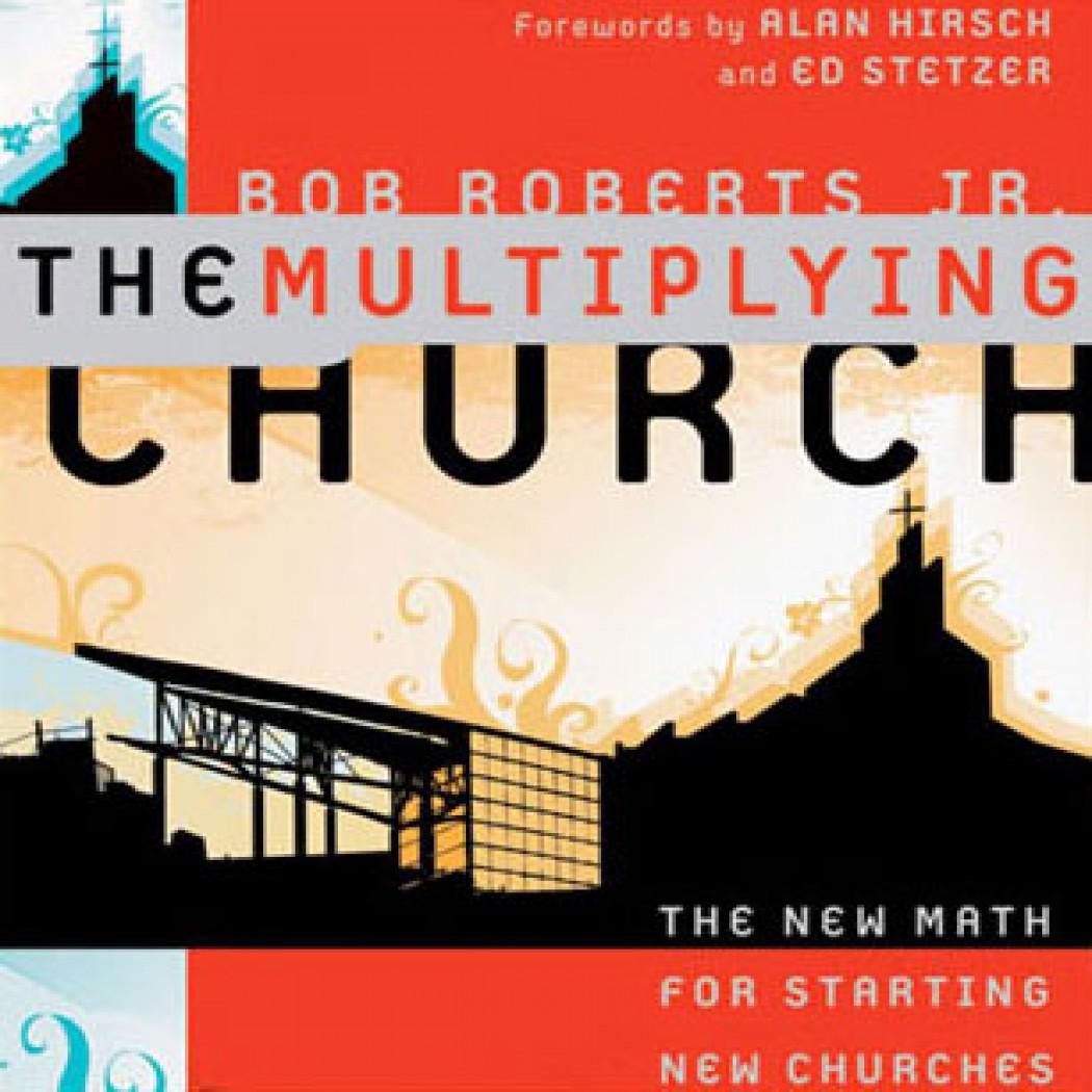 The Multiplying Church