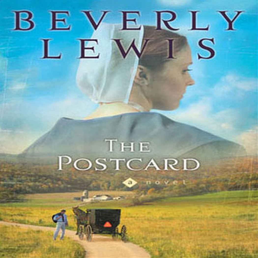 The Postcard (Amish Country Crossroads Book #1)