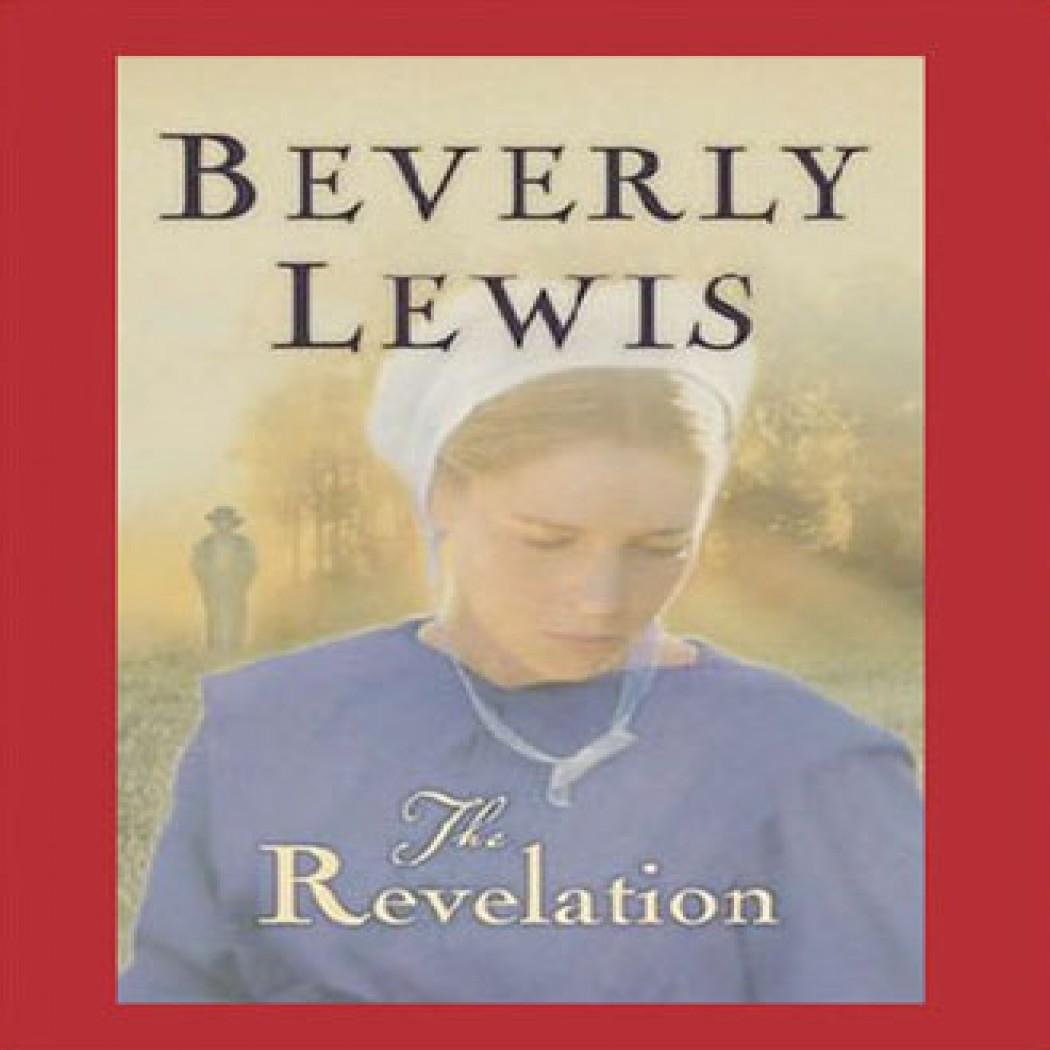 The Revelation (Abram's Daughters, Book #5)