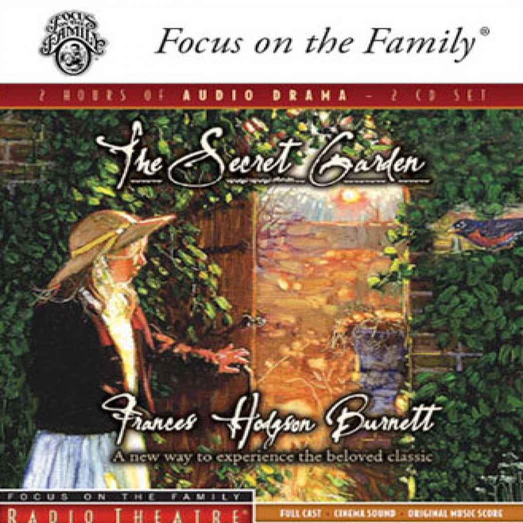 The Secret Garden Nice Ideas