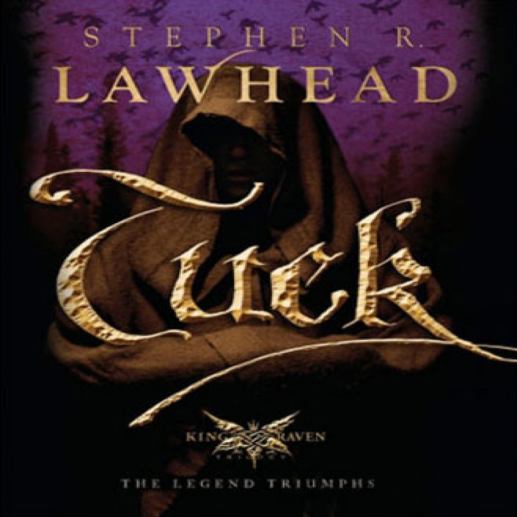 Tuck (King Raven Trilogy, Book #3)