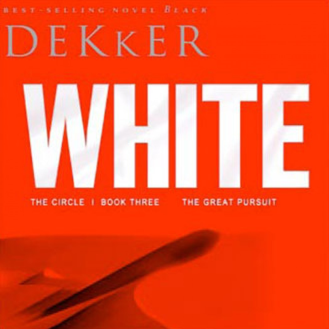 White (The Circle Series, Book #3)