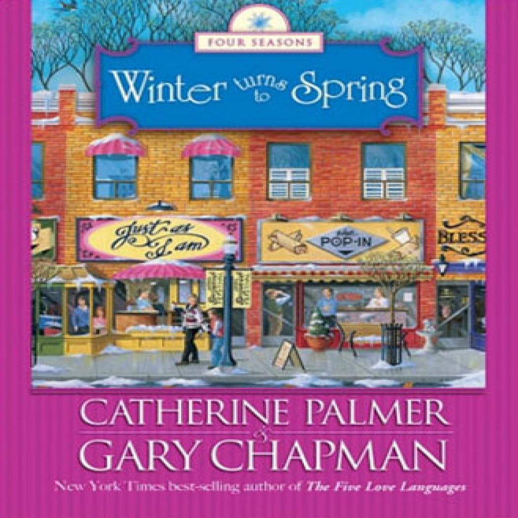 Winter Turns to Spring (Four Seasons Series, Book #4)