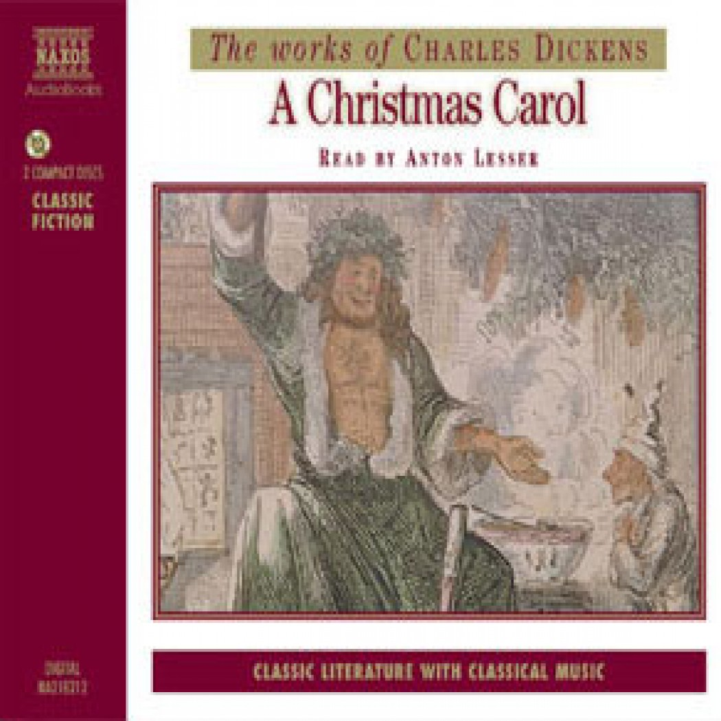 A Christmas Carol by Charles Dickens Audiobook Download ...