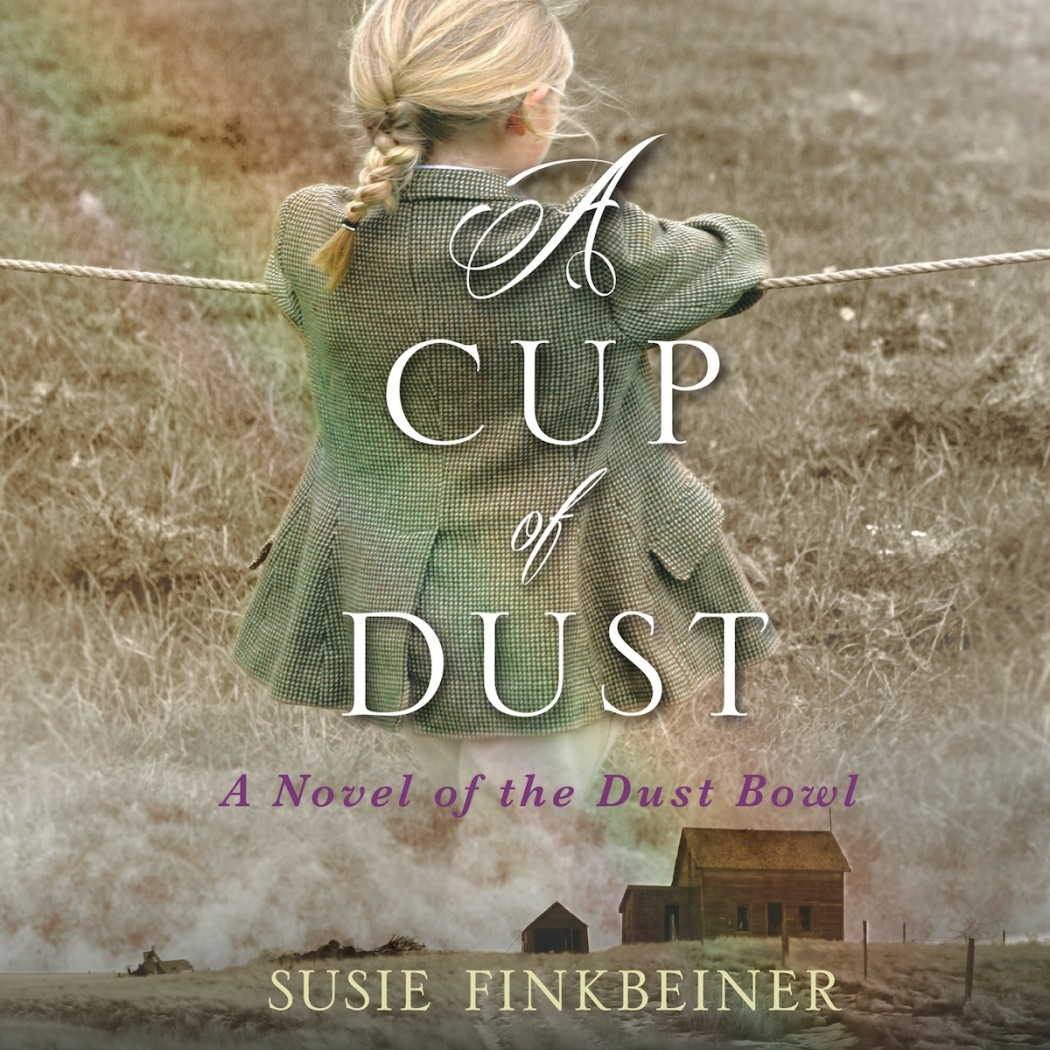 A Cup of Dust (Pearl Spence Novels, Book #1)