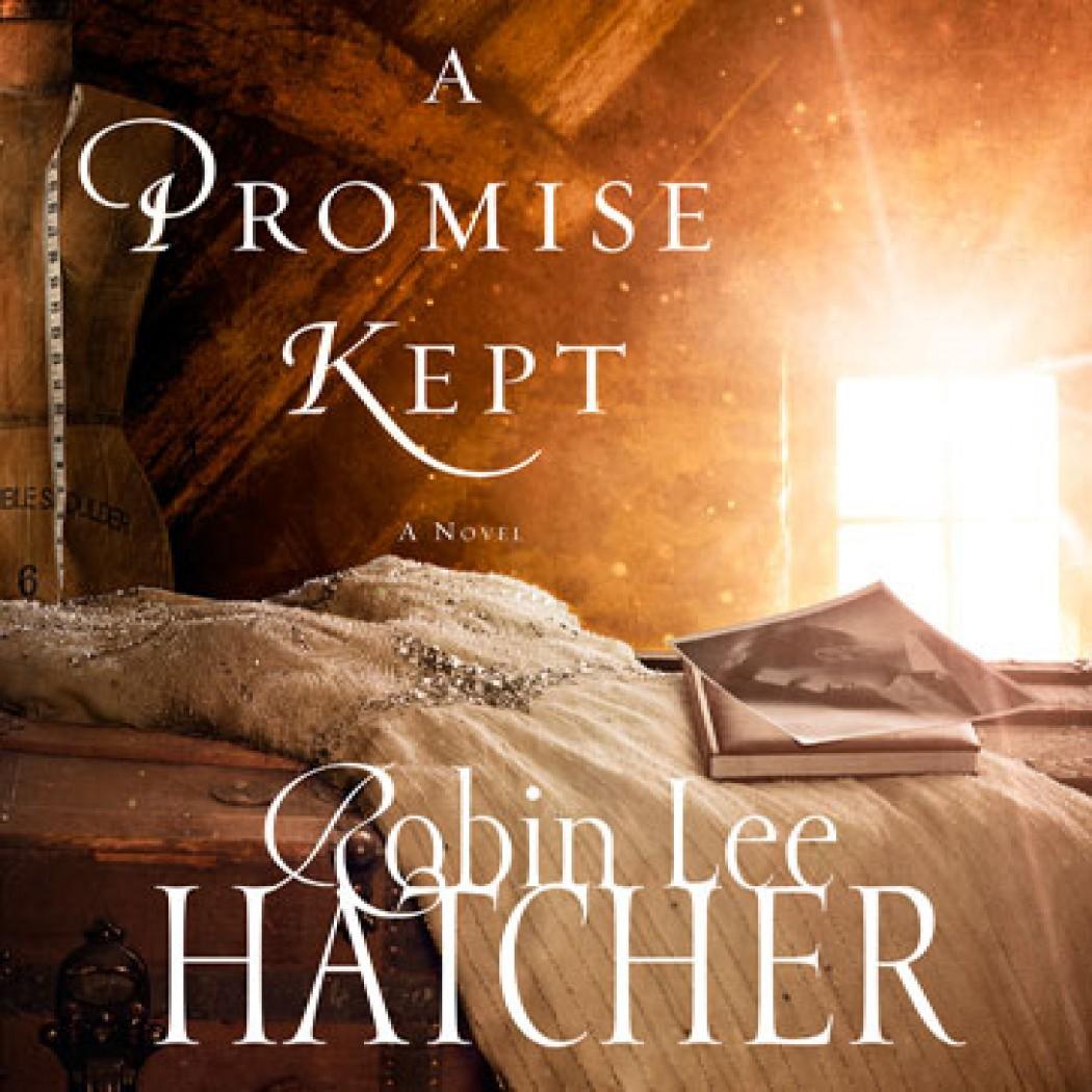 A Promise Kept (A King's Meadow Romance)