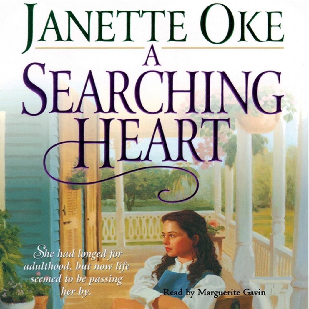 A Searching Heart (Prairie Legacy, Book #2)