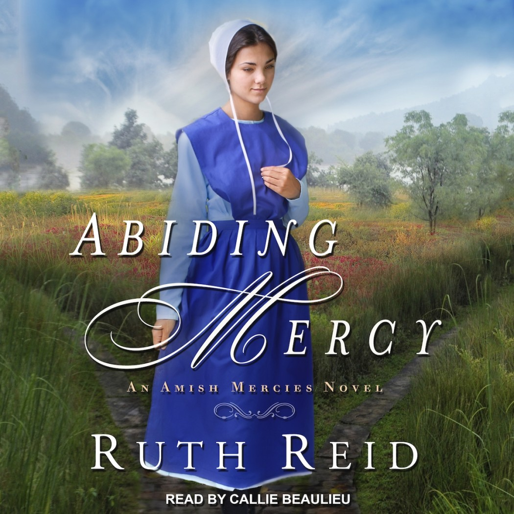Abiding Mercy (Amish Mercies, Book #1)