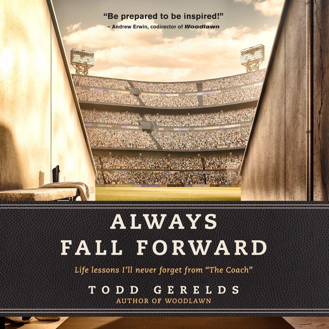 Always Fall Forward