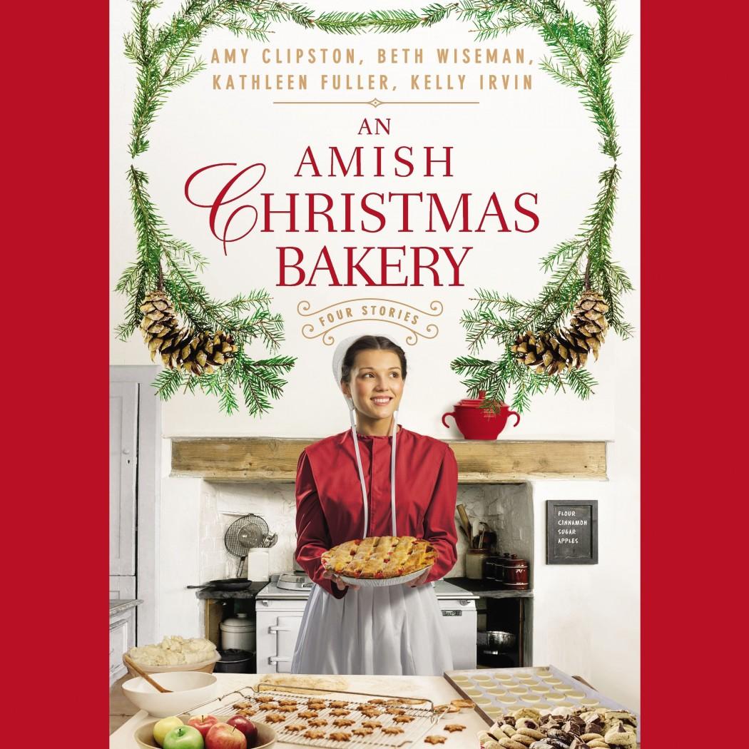 An Amish Christmas Bakery