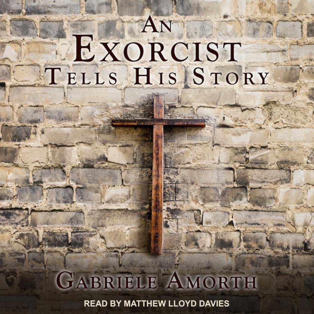 an exorcist tells his story free download