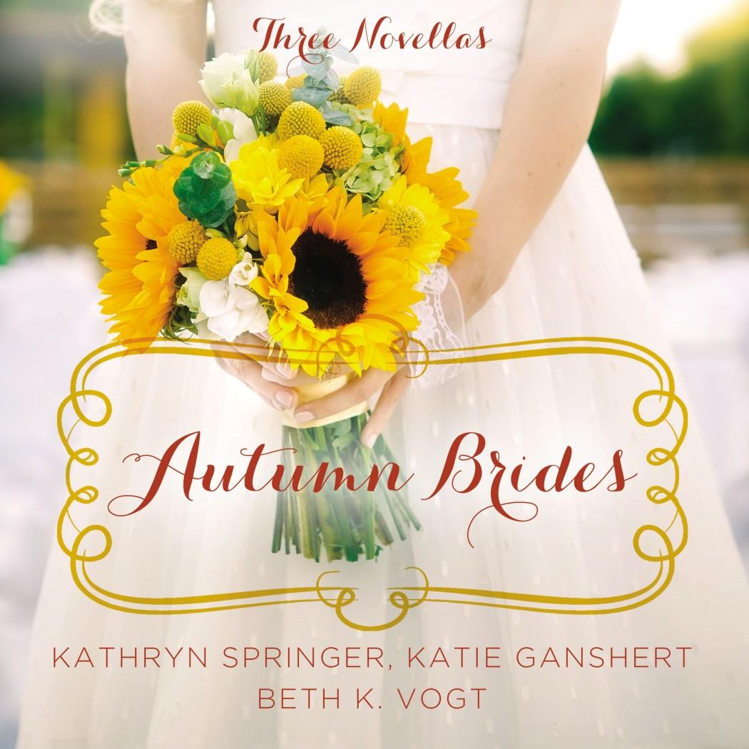 Autumn Brides (A Year of Weddings Novella)