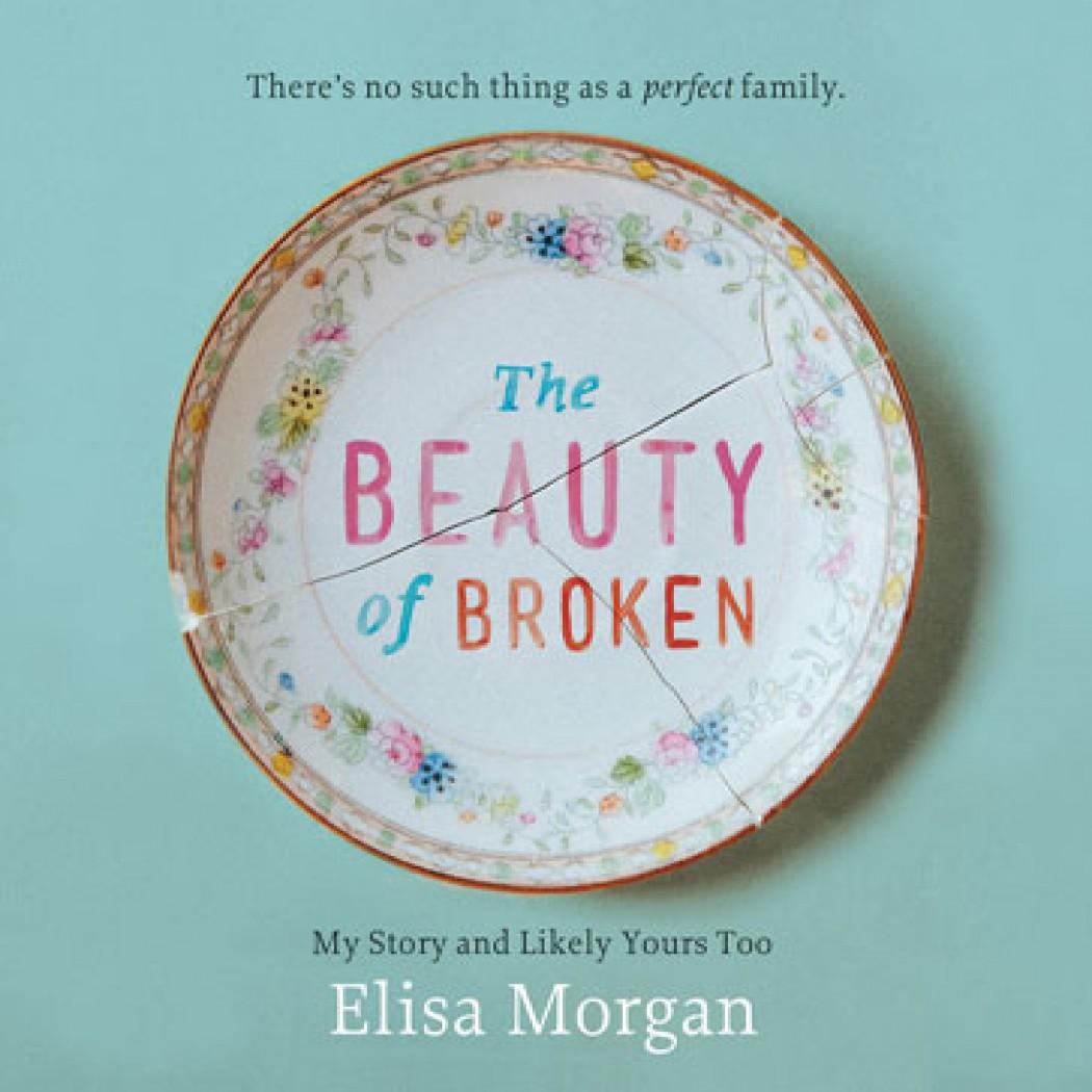 The Beauty of Broken
