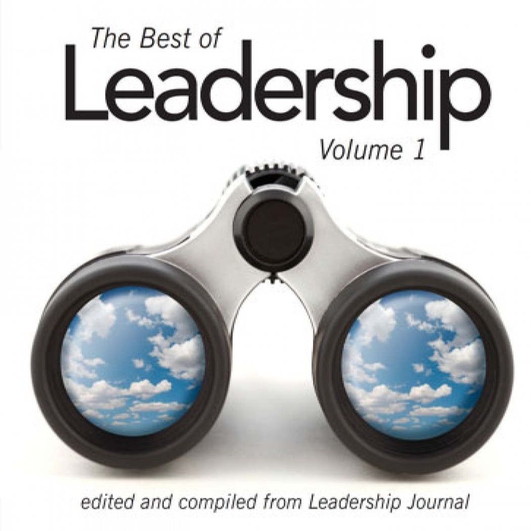 The Best of Leadership: Volume One