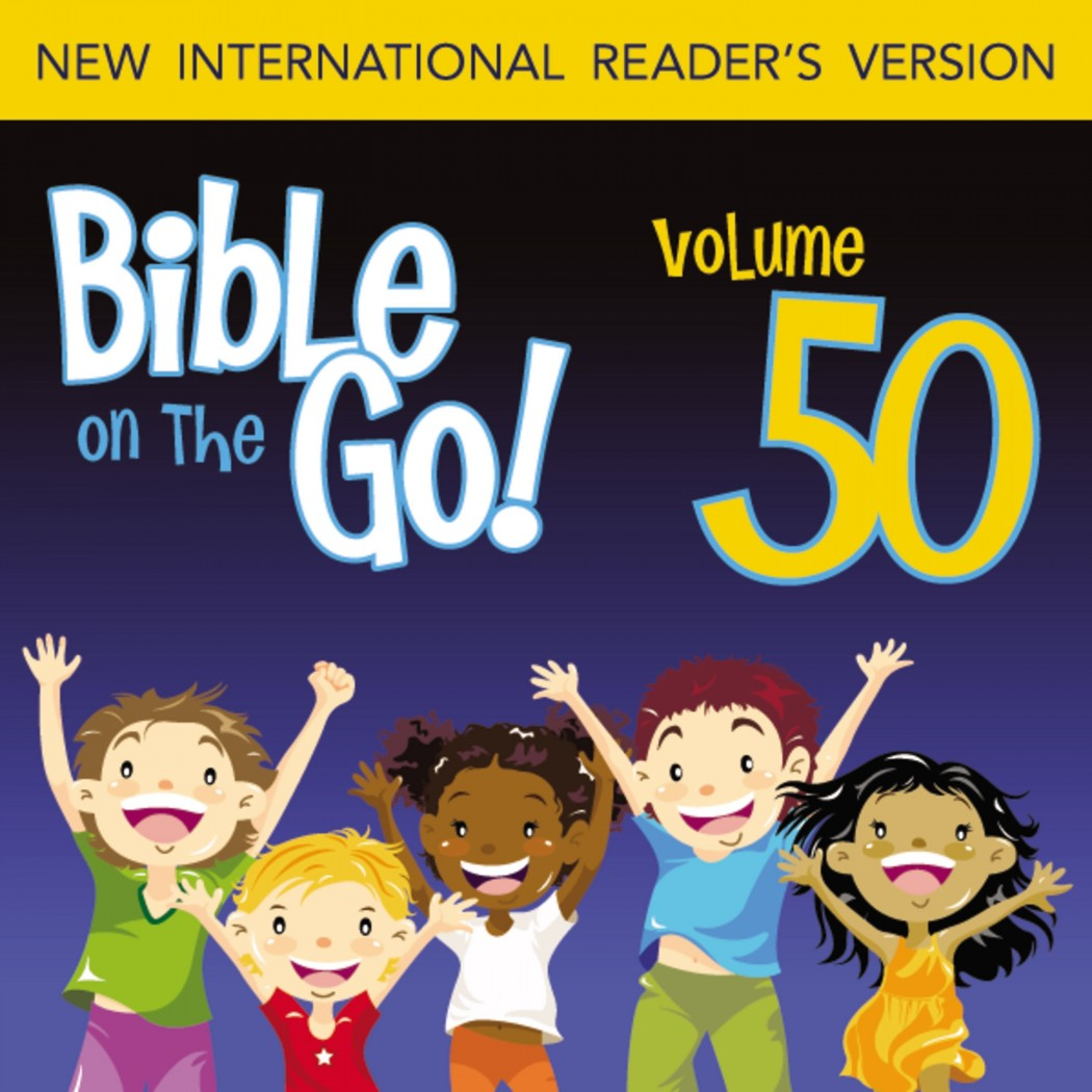 Bible on the Go Vol. 50: Revelation 20-22
