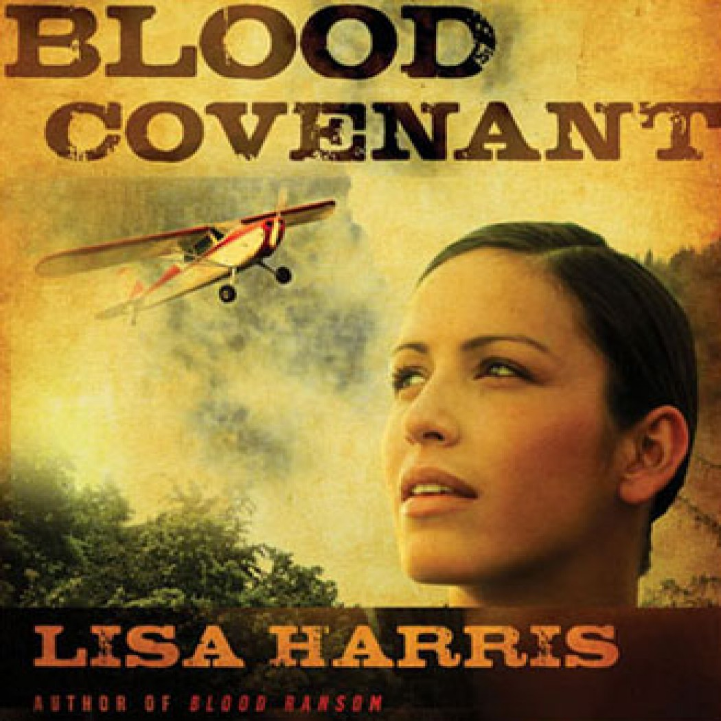Blood Covenant (Mission Hope Series, Book #2)