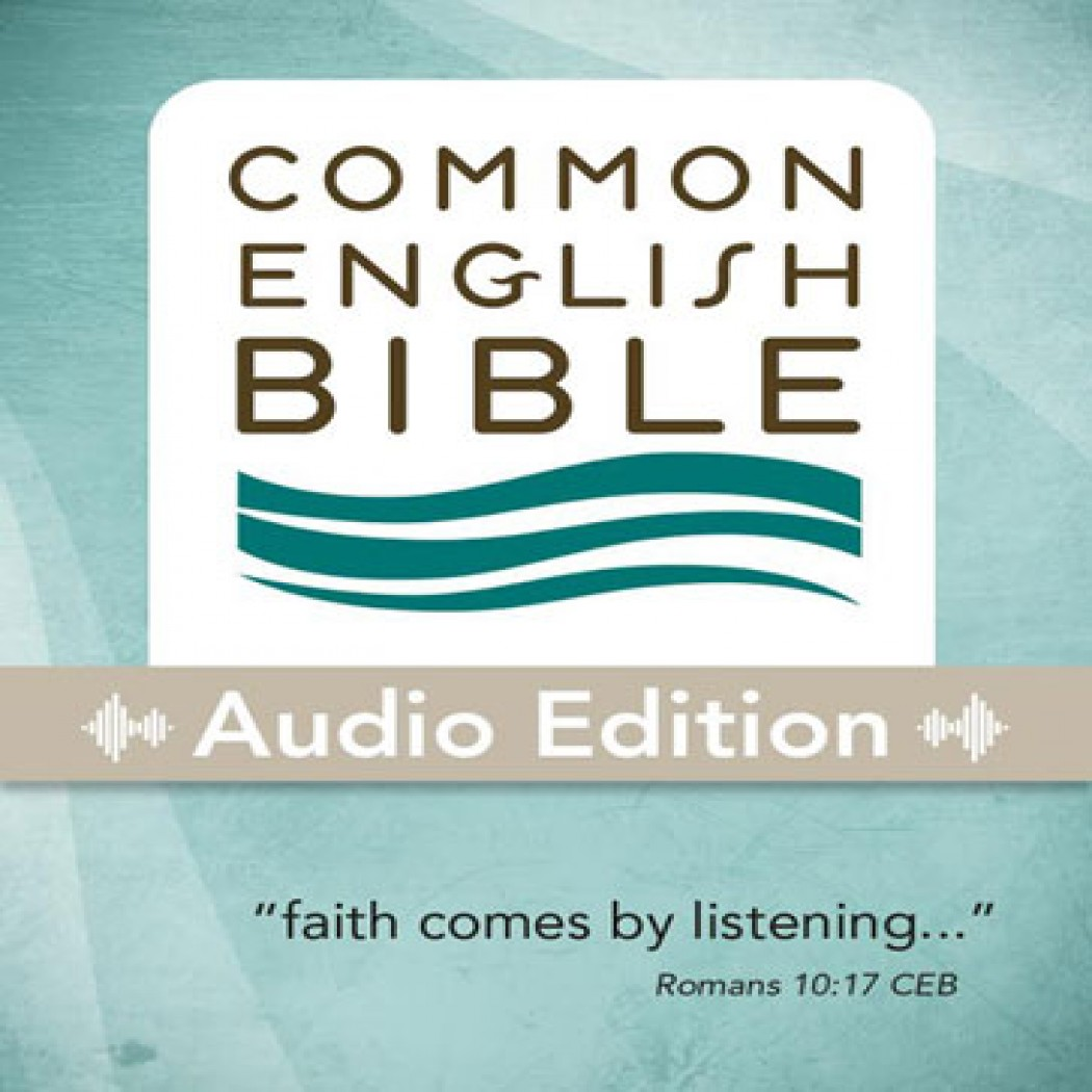 common english bible download