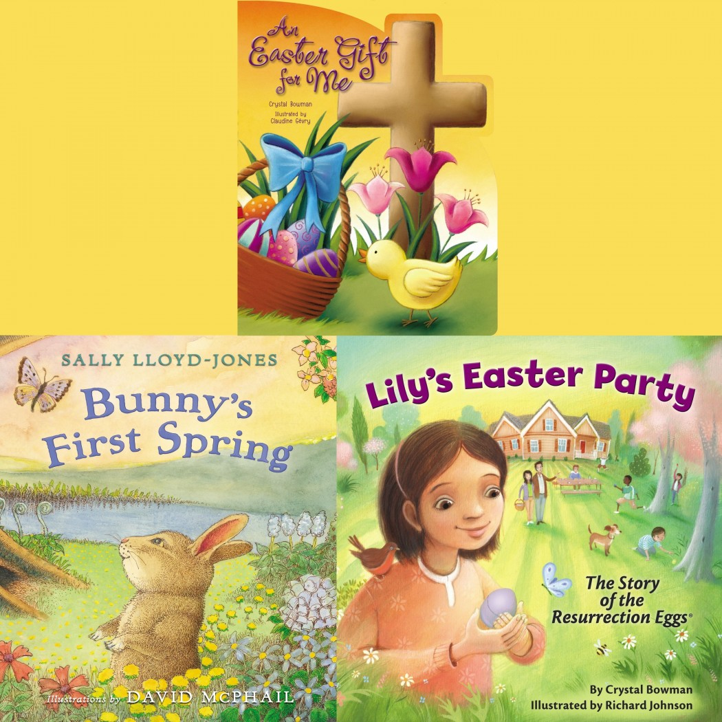 Children's Easter Collection 1