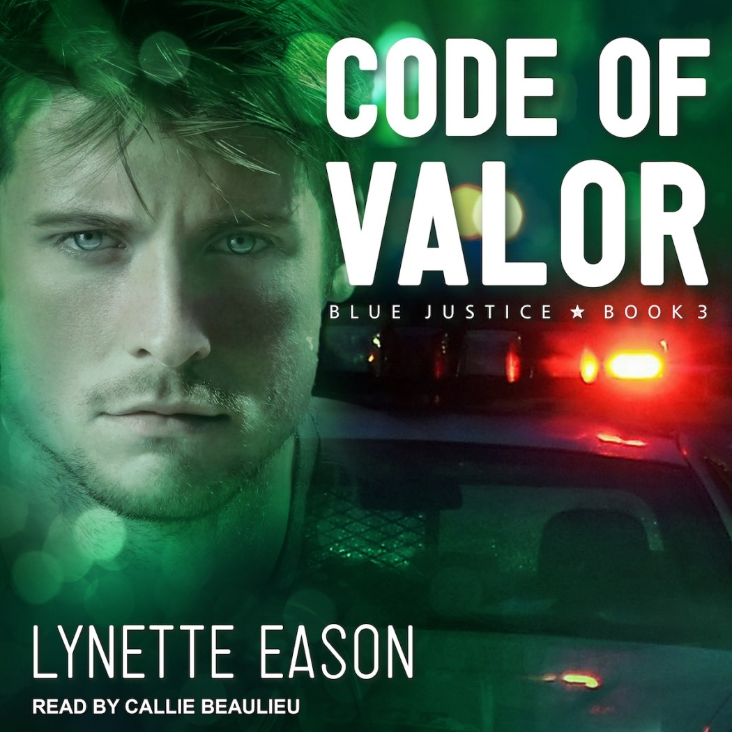 Code of Valor (Blue Justice, Book #3)