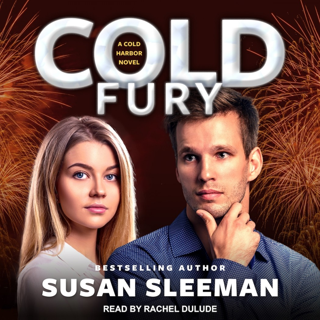 Cold Fury (Cold Harbor, Book #3)