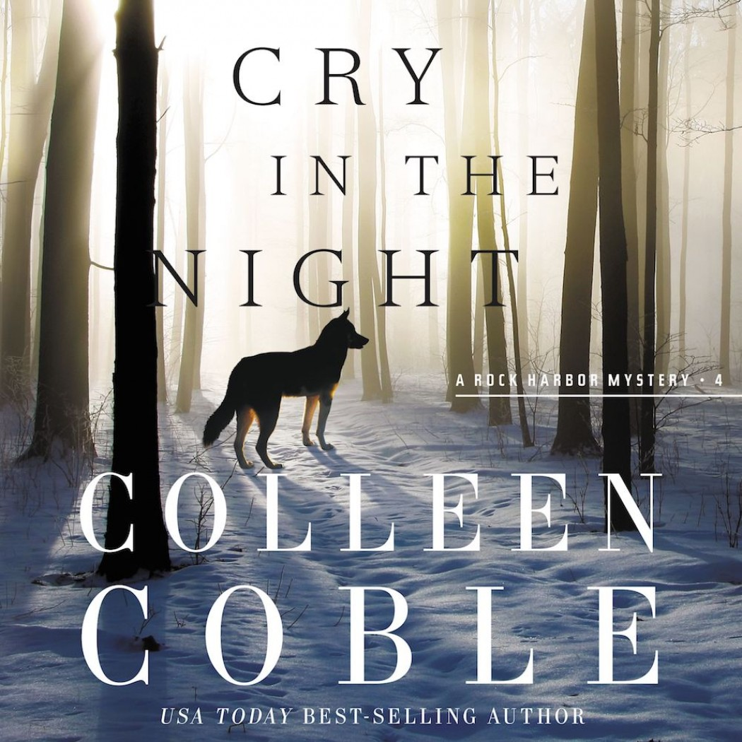 Cry in the Night (Rock Harbor Series, Book #4)