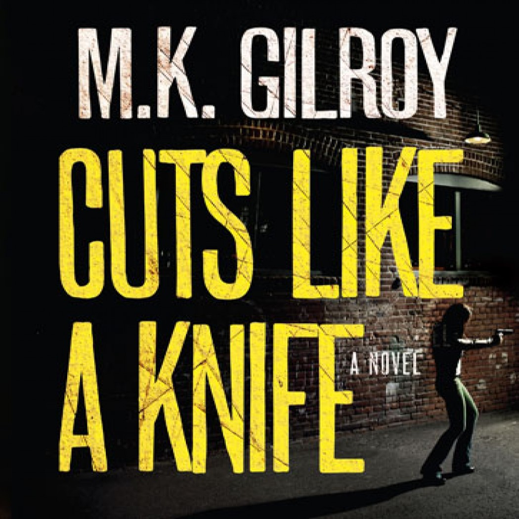 Cuts Like a Knife (A Kristen Conner Mystery Series, Book #1)