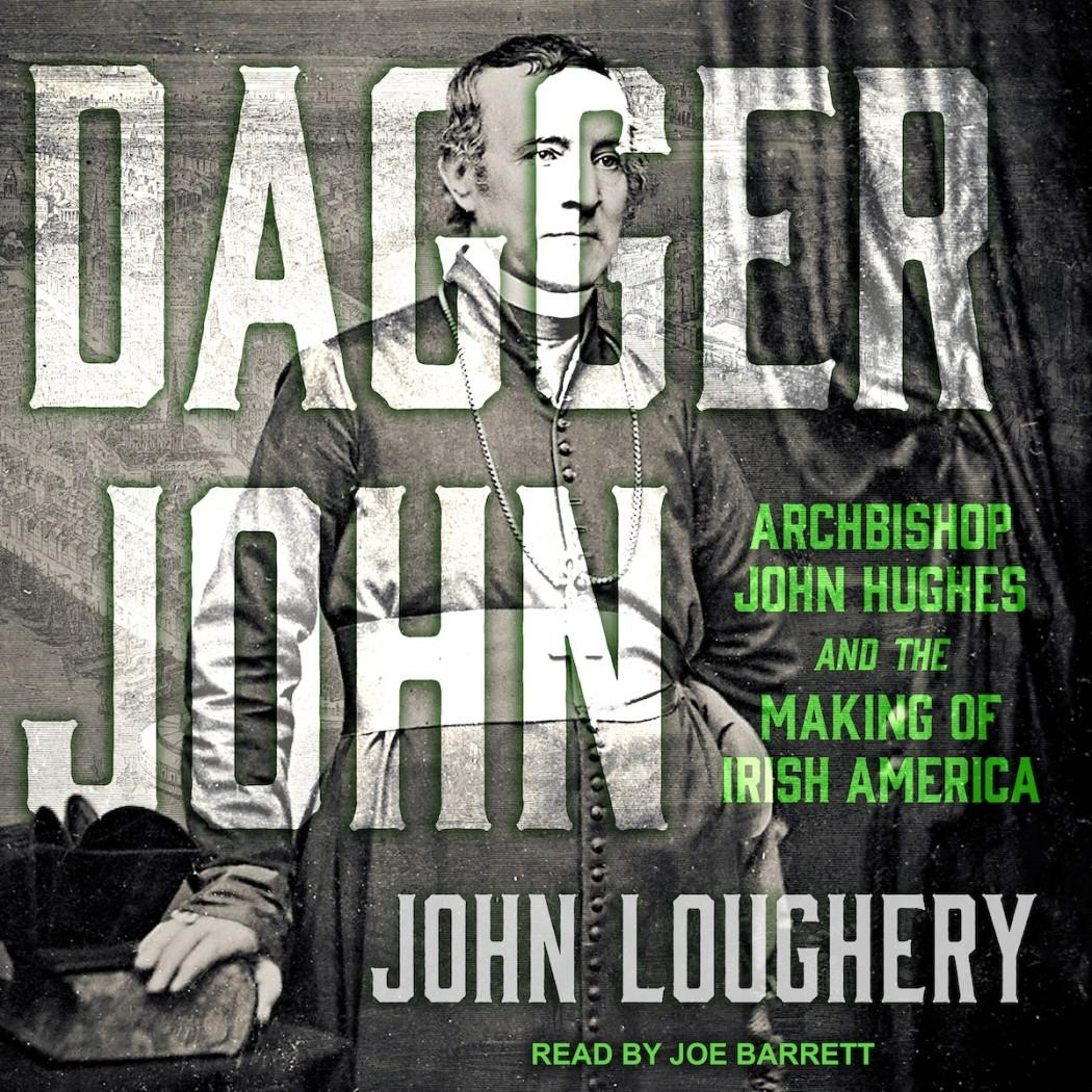 Dagger John