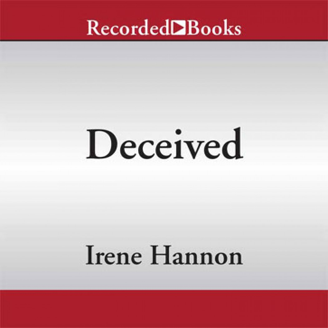 Deceived (Private Justice Series, Book #3)