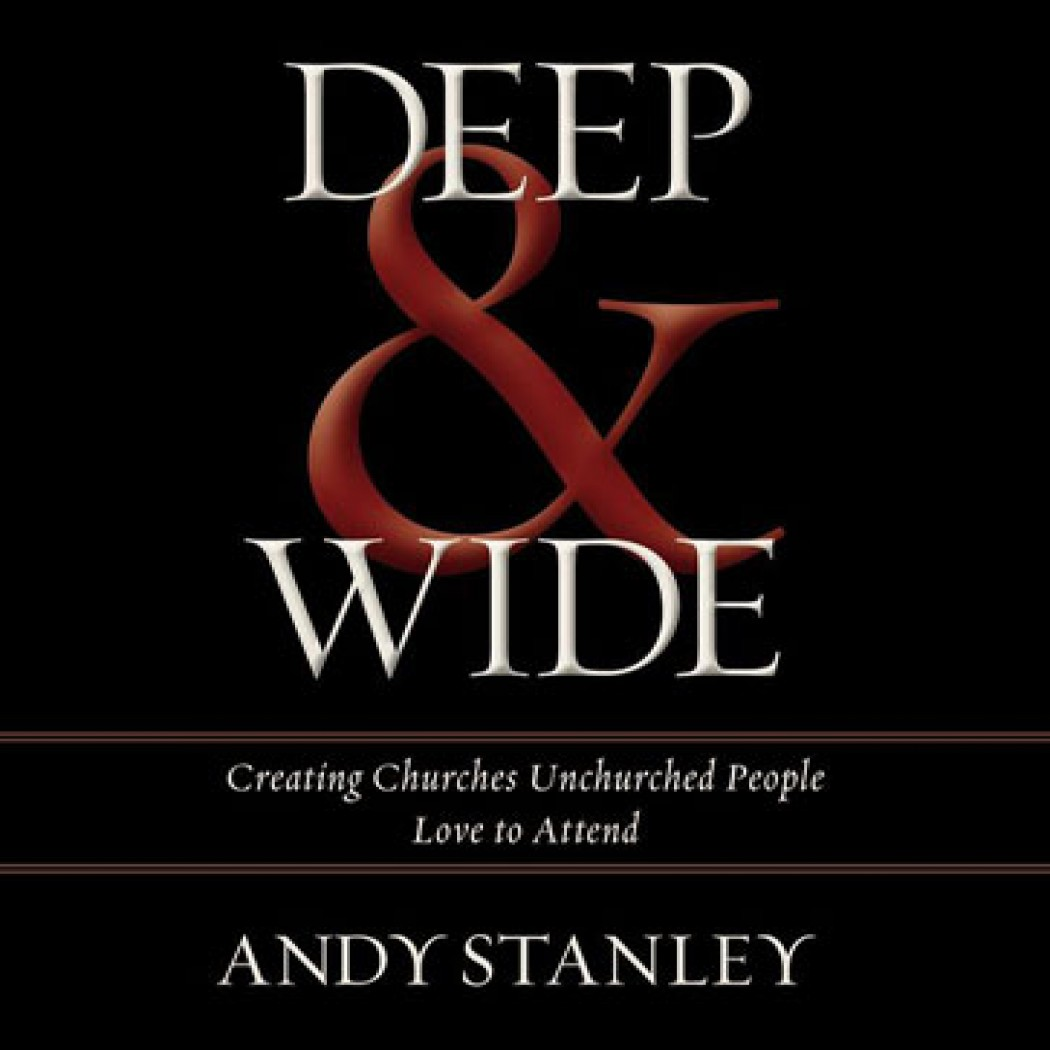 Andy stanley dating non christians
