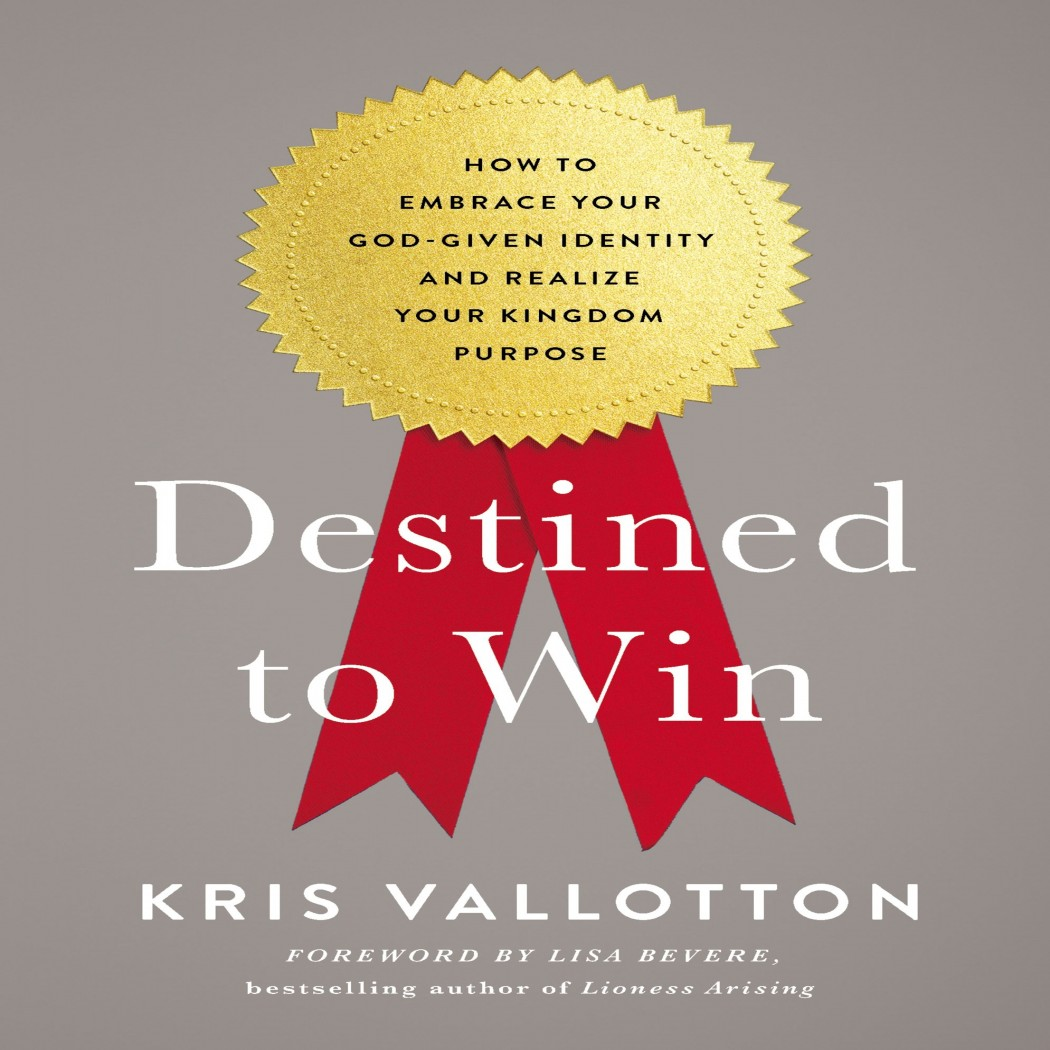 Destined To Win