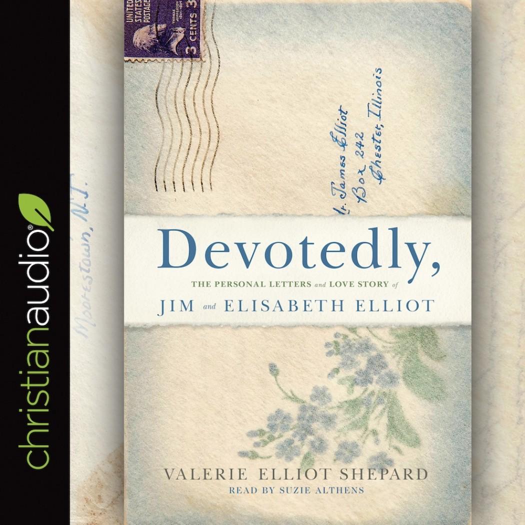 Devotedly