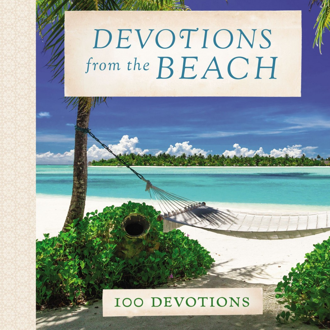 Devotions from the Beach (Devotions from . . .)