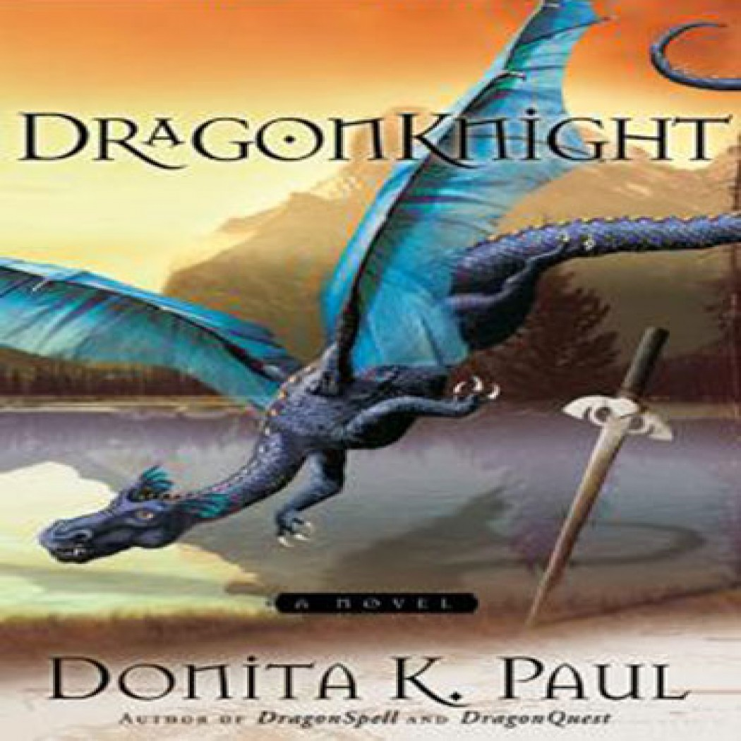 DragonKnight (Dragon Keepers Chronicles Series, Book #3)
