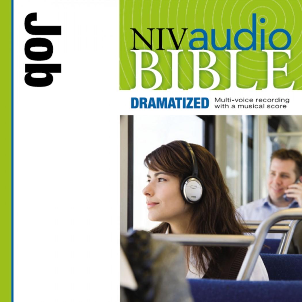 Dramatized Audio Bible - New International Version, NIV: (17) Job
